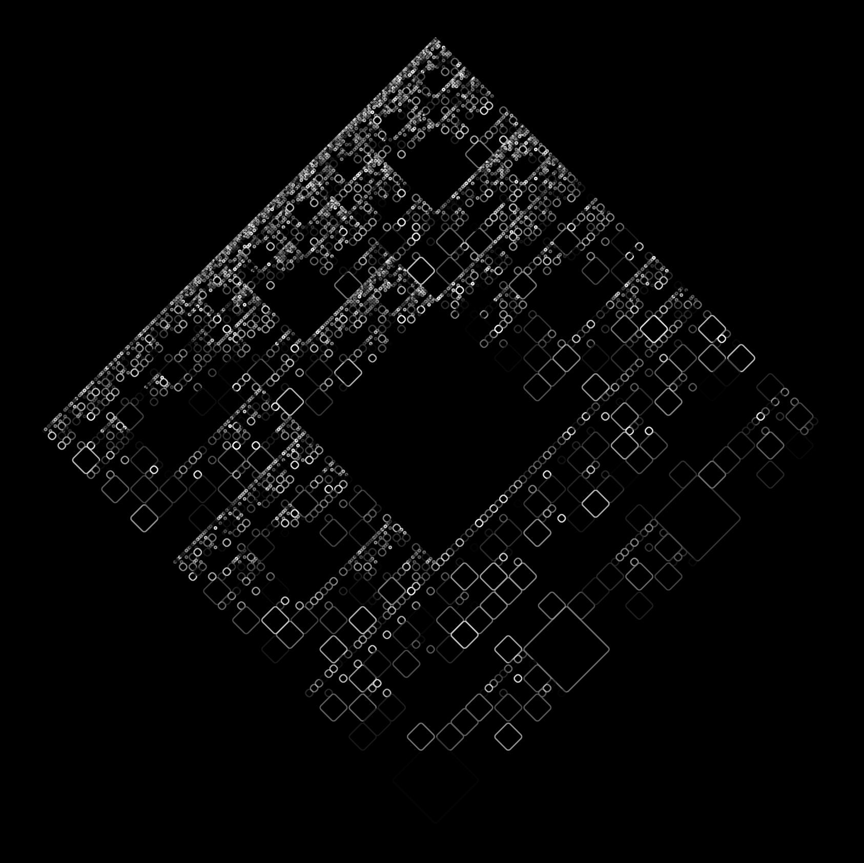 Sierpinski Fractals 2