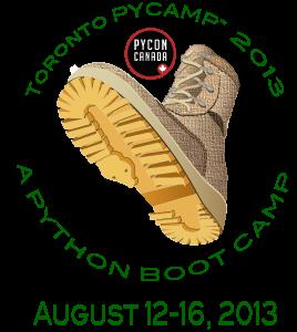 PyCamp 2013 Toronto