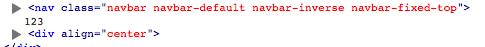 evidence in code
