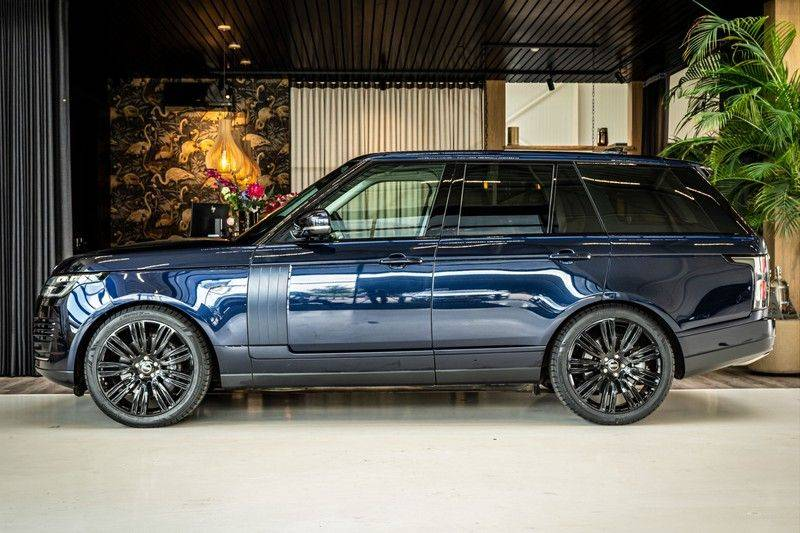 Land Rover Range Rover 4.4 SDV8 Vogue Panorama   Memory   Soft Close   Ambient Lightning afbeelding 2