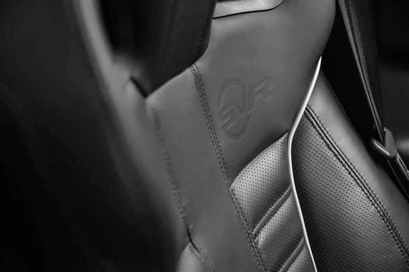 Land Rover Range Rover Sport 5.0 SVR PANO.DAK+CARBON+ACC+HEADUP NP.224K afbeelding 20