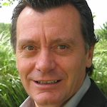 André Van Der Bergh headshot