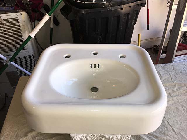 Sink 2 - After