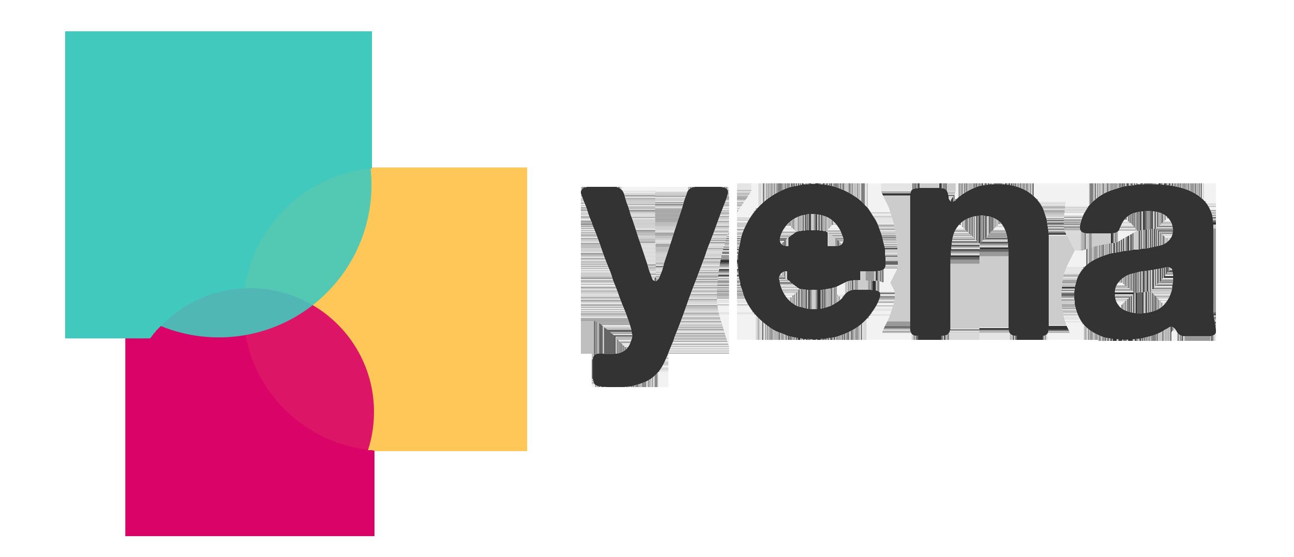 yena logo