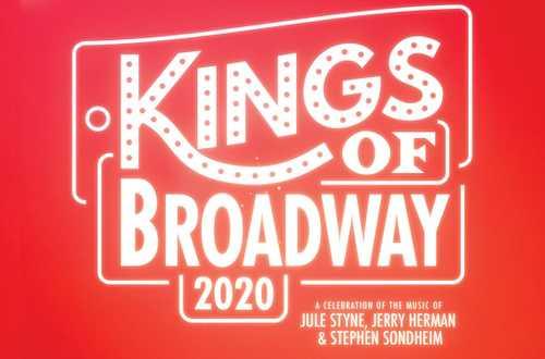 KINGS OF BROADWAY 2020
