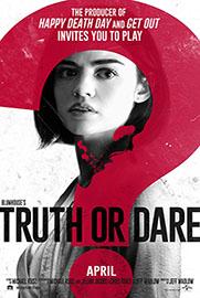 Truth or Dare (2018)