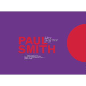 Paul Smith Projects