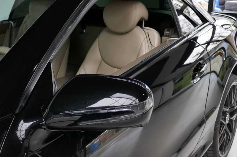 Mercedes-Benz SL-Klasse 600 - 65 ///AMG Black edition afbeelding 23
