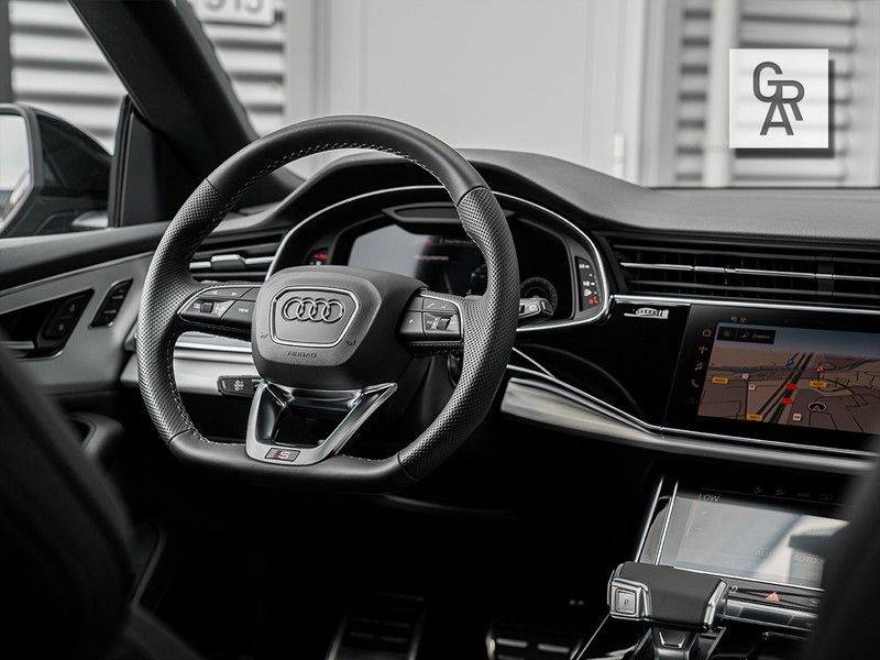 Audi Q8 55 TFSI quattro Pro Line S afbeelding 13