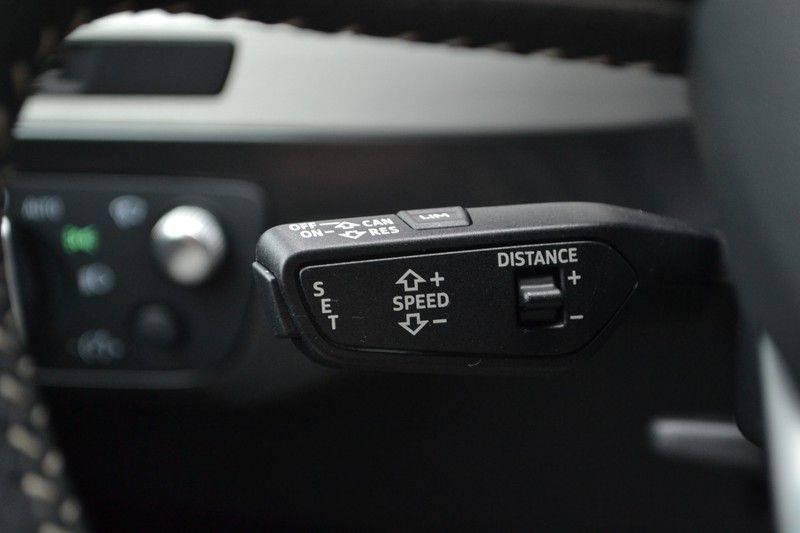 Audi Q7 3.0 TDI quattro 272pk S-Line 7p Pano Lucht Nachtz Trekh 4wielbest HUD ACC 360 afbeelding 14