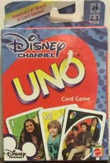 Disney Channel Uno