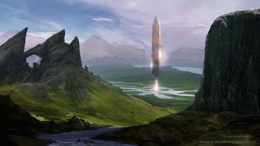 We Broke Into the Ninth World Monolith, Here Is What We've Found! [PHOTO]