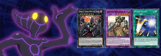 New Main Box: 35 | YuGiOh! Duel Links Meta