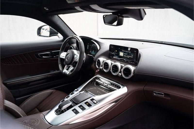 Mercedes-Benz AMG GT C Carbon/Pano/burmester/Magno afbeelding 4