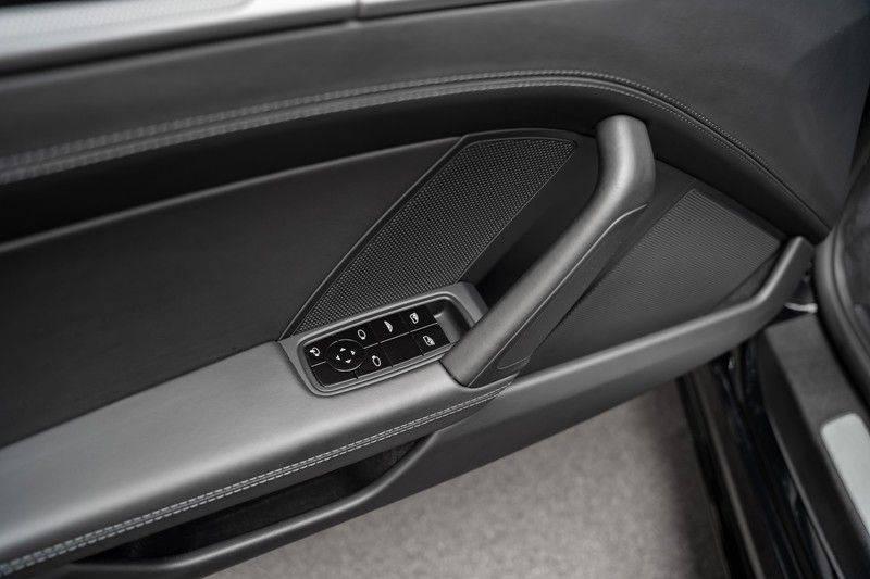 Porsche 911 992 S Cabrio Sport Design Pakket Ventilatie Led Matrix Chrono Sport Uitlaat 3.0 Carrera S afbeelding 22