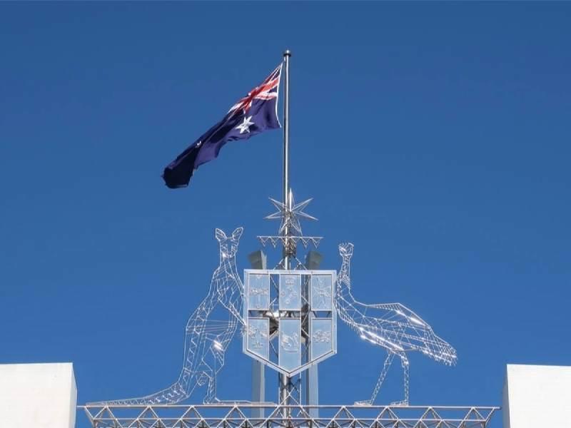 Australia's Political Leaps With Cannabis