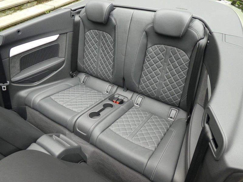 Audi S5 Cabriolet 3.0 TFSI Quattro afbeelding 9