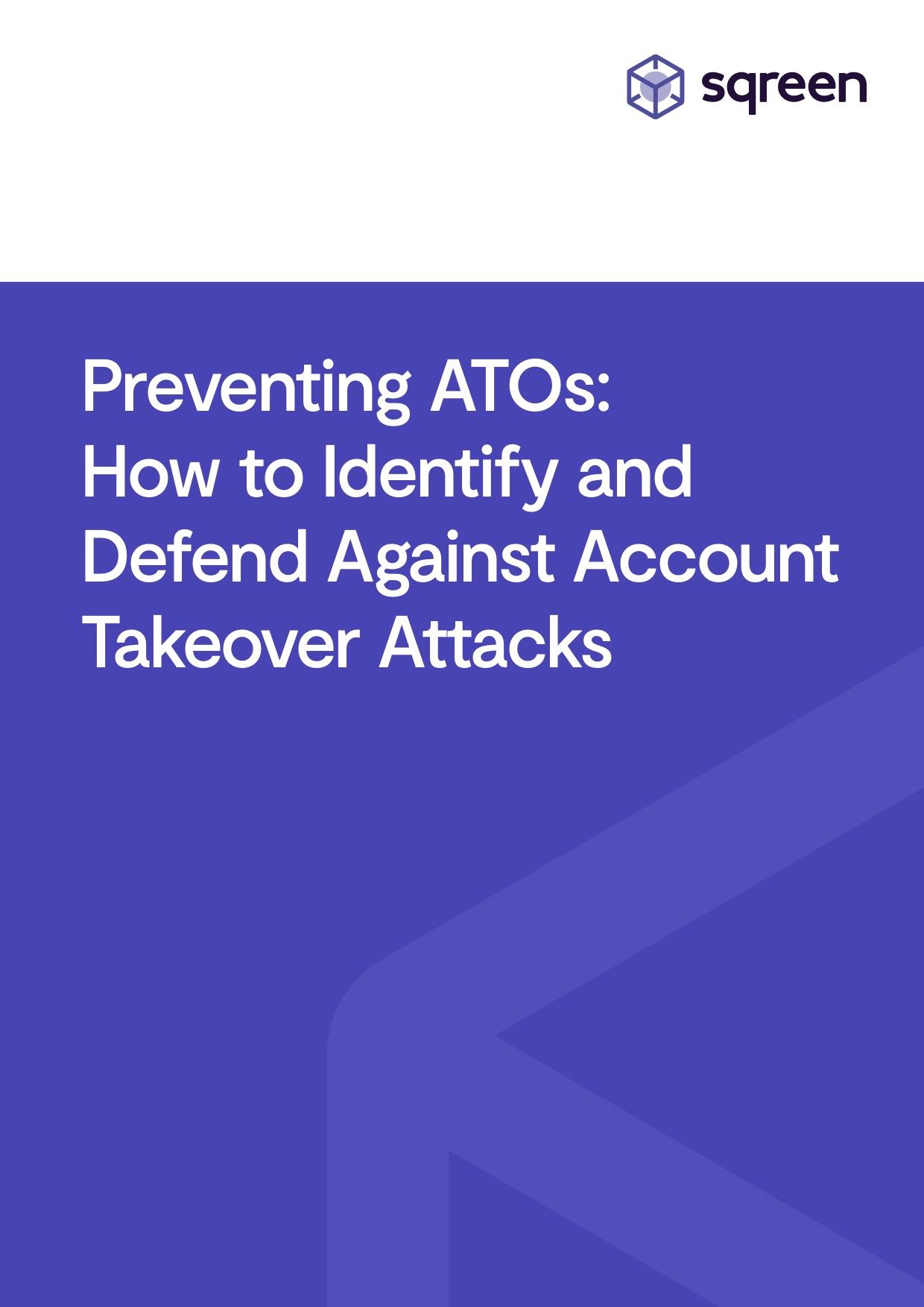 Preventing ATOs Whitepaper