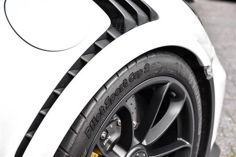 Porsche 911 GT3 RS PCCB+SPORTCHRONO+AKRAPOVIC+CAMERA afbeelding 18