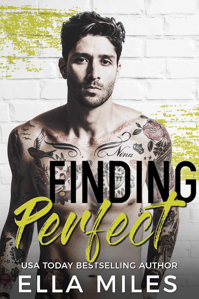 Finding Perfect Cover
