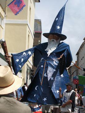 mazey wizard