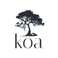 Koa - A NodeJS framework