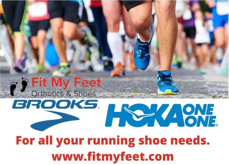 Fit My Feet