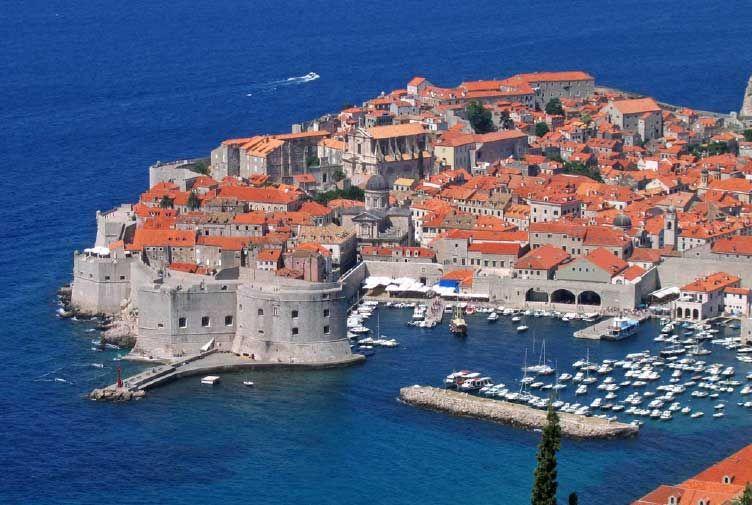 Dubrovnik to Sipan