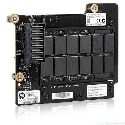 HP 365GB MLC IO Accelerator for BladeSystem c-Class 1