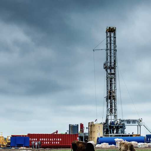 Oil and Gas Drilling Safety Management Checklist