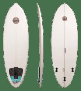 Kargo Eco Surfboard