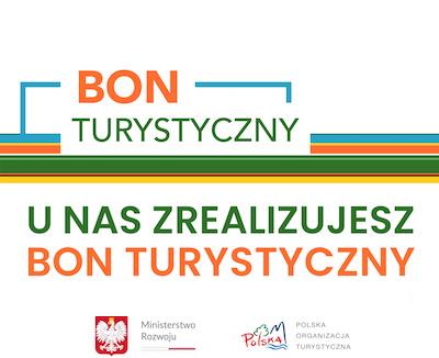 Bon Turystyczny w Pod Smerkami - Szklarska Poręba | Domki, Pokoje, Nocleg