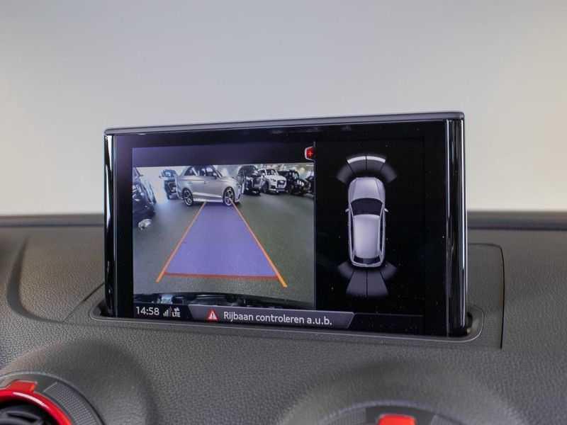 Audi RS3 Sportback 2.5 TFSI quattro   MMI-Nav   B&O Sound   Keyless entry   Pano. dak   Matrix Led   Virtual cockpit   afbeelding 18