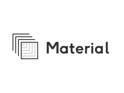 Material Security logo