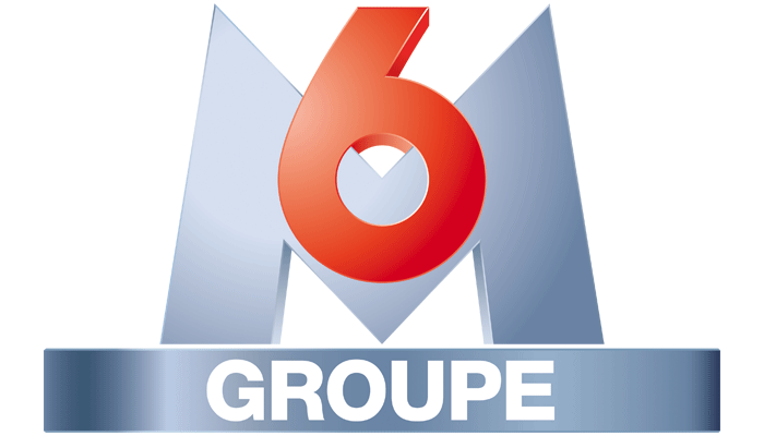 Logo M6 Group