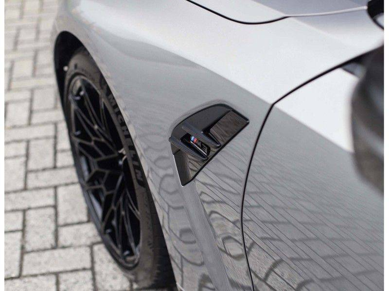 BMW 3 Serie M3 Competition *Driver Package*Carbon*Head-Up*Full Option!* afbeelding 13
