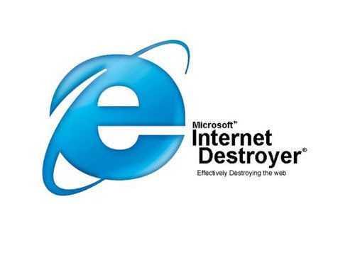 internet destroyer