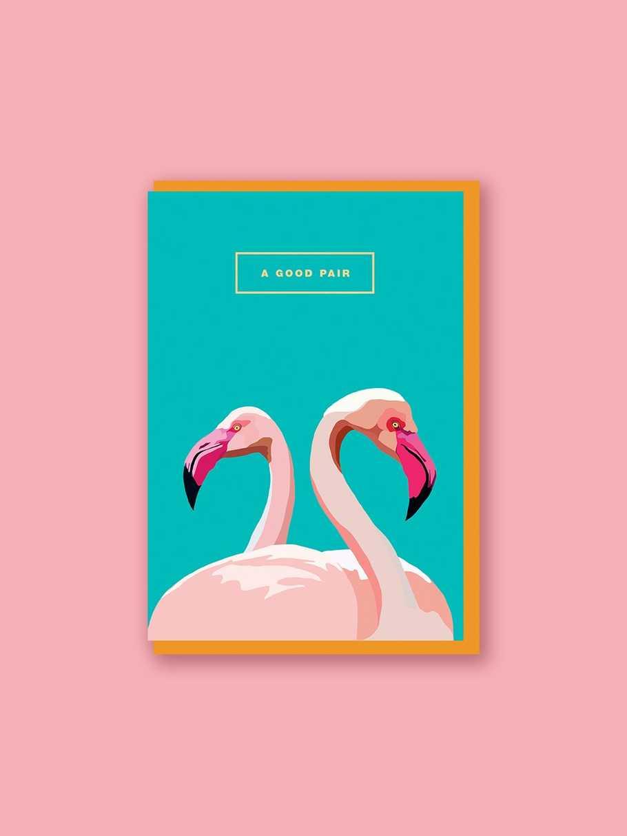 a-good-pair-card