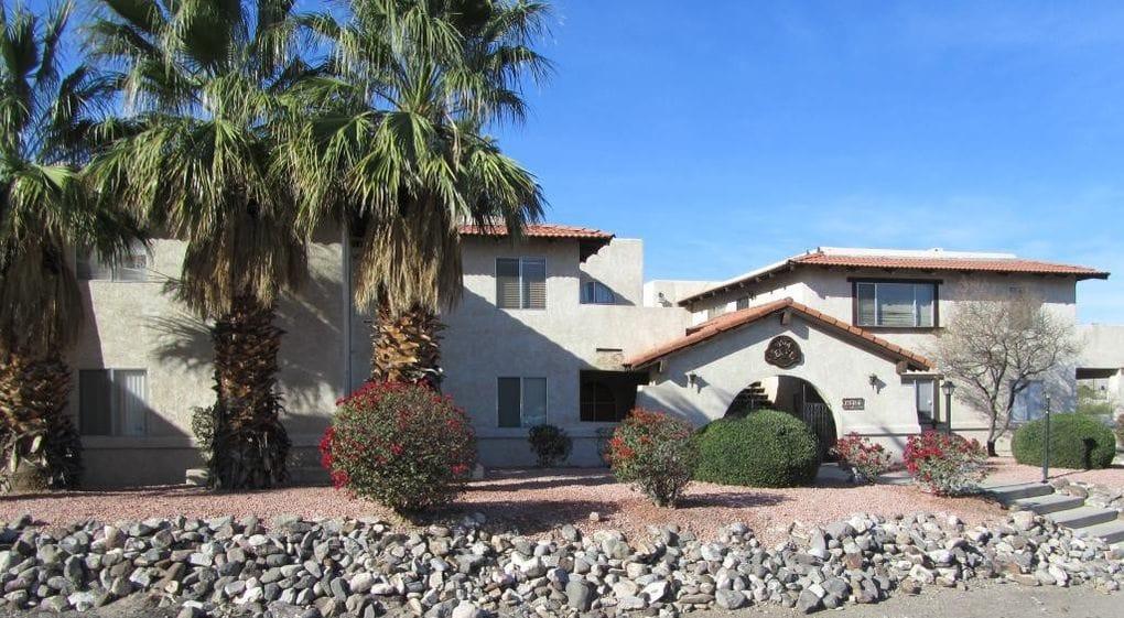 The Original Vista Del Rio Condominiums