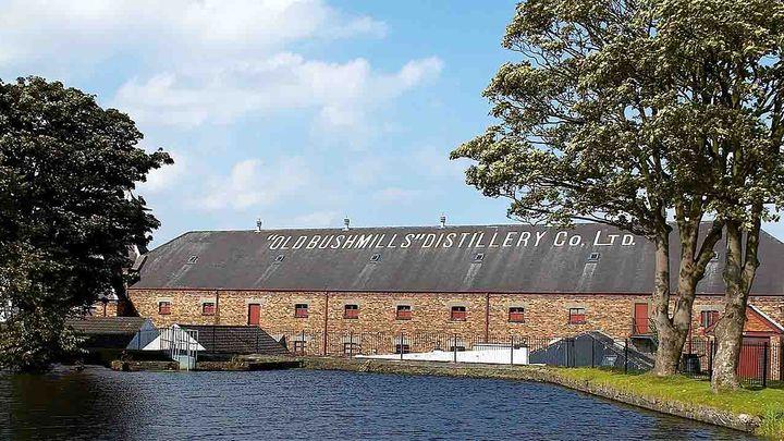 Chauffeur Me Bespoke Tours –Bushmills Distillery