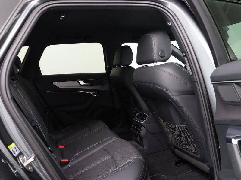 Audi A6 Avant 55 TFSI quattro S-Line   340 PK   Trekhaak   Keyless Entry   Adapt. cruise   Sportonderstel   B&O Sound   LED   afbeelding 21