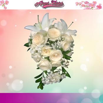 Bunga Handbouquet 4