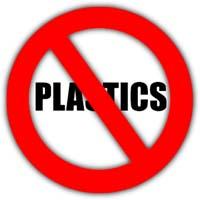 The Plastic Menace