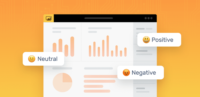 How to Do Sentiment Analysis & Visualize Results in Power BI
