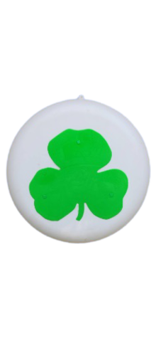 St. Patricks Day Shamrock photo