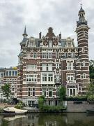 Amsterdam, Netherlands, 2017