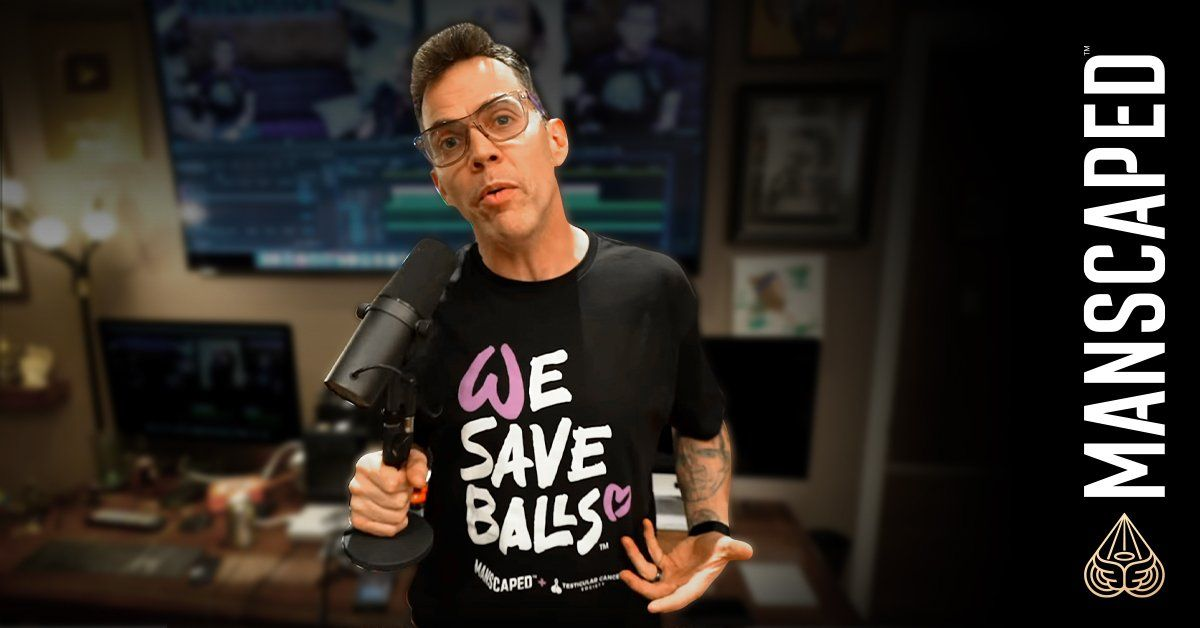 Check yourself with Steve-O