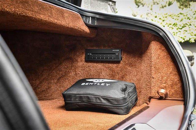 Bentley Brooklands 6.75 V8 (1 VAN 550) SLECHTS 19DKM afbeelding 17