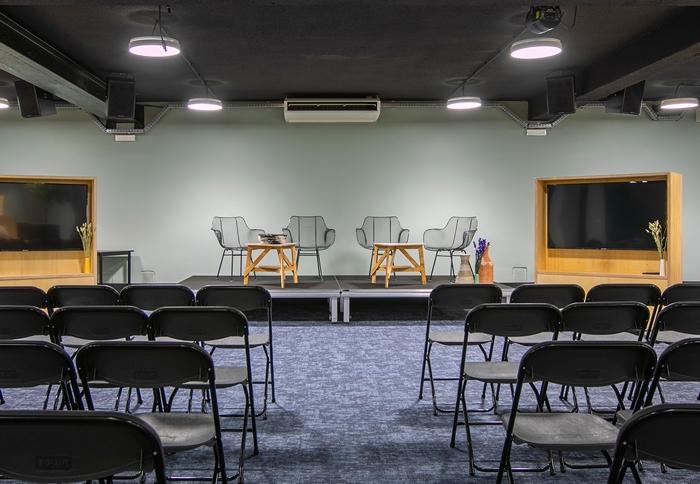 Salle événementielle la salle des coffres