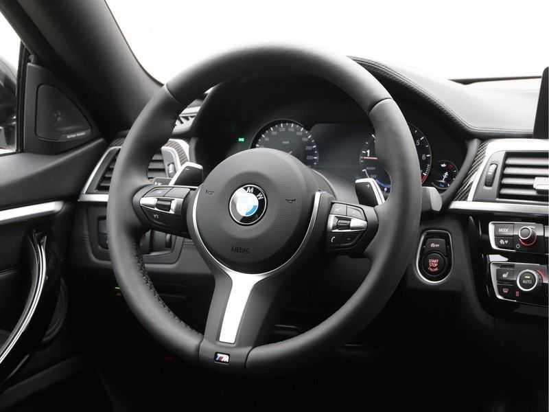 BMW 4 Serie Gran Coupé 430i High Executive M-sport afbeelding 12
